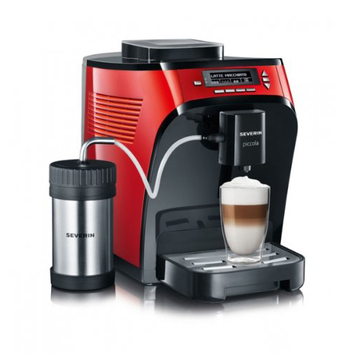 Kaffeemaschine-home