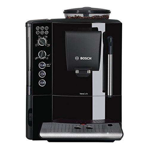 Bosch-TES50159DE-Kaffee-Vollautomat-VeroCafe-15-bar-Milchaufschumer-Dampfdse-tiefschwarz-0