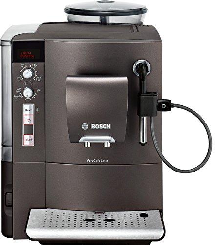 Bosch-TES50358DE-Kaffee-Vollautomat-VeroCafe-Latte-17-l-15-bar-Cappuccinatore-dunkelbraun-0