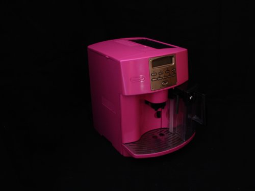 DeLonghi-EAM-3500-S-Kaffeevollautomat-Pearl-Pink-0
