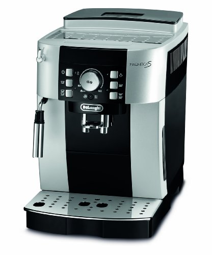 DeLonghi-ECAM-21117SB-Kaffee-Vollautomat-0
