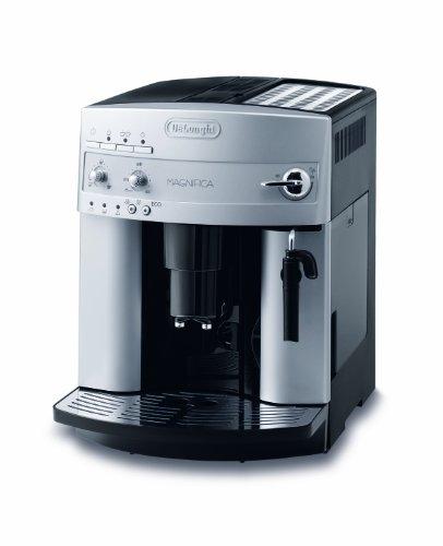 DeLonghi-ESAM-3200-S-Magnifica-Kaffee-Vollautomat-Magnifica-18-l-15-bar-Dampfdse-0