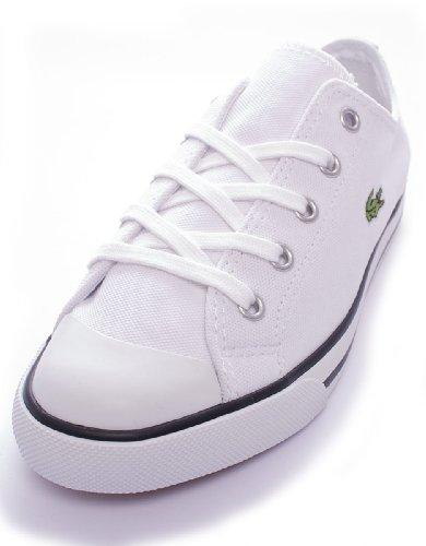 LACOSTE-L27-SRW-unisex-erwachsene-canvas-sneaker-low-0
