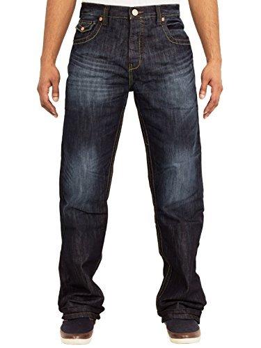 apt herren jeans bootcut ausgestellt designer jeans mit. Black Bedroom Furniture Sets. Home Design Ideas