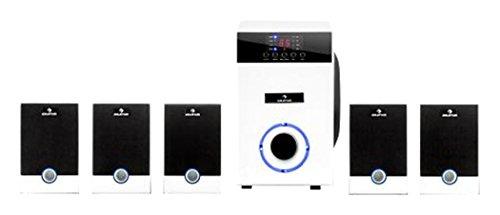 Auna-51-JW-Surround-Lautsprecher-Set-aktives-Heimkino-Lautsprechersystem-mit-Fernbedienung-95-Watt-RMS-AUX-Sleeptimer-Pianolack-Front-LED-Lichteffekt-wei-0