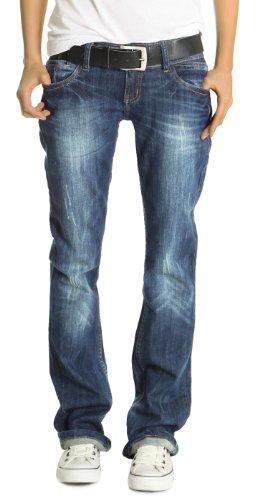 Bestyledberlin-Damen-Jeans-Hosen-Baggyjeans-j137p-0