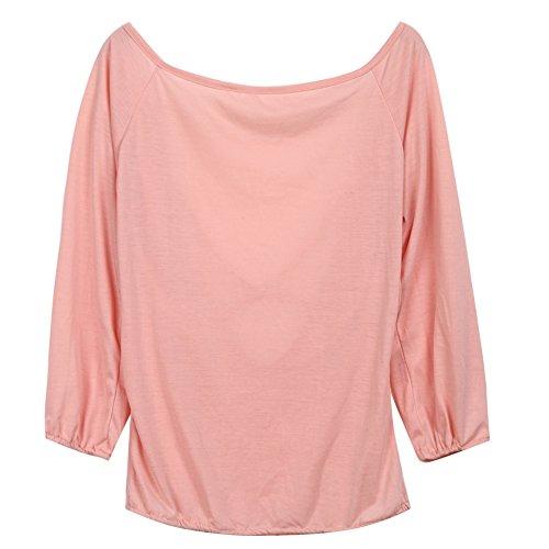 Damen-Asymmetrisch-Quaste-Poncho-Pullover-Pulli-Oberbekleidung-0