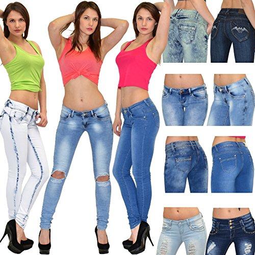 Damen-Jeans-Damen-Rhrenjeans-Damen-Hftjeans-Skinny-Damen-Jeanshose-10-Modelle-0
