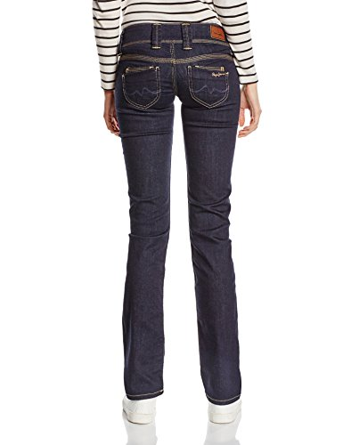 Pepe Jeans Damen, Straight Leg, Jeans, VENUS – smart-shopping24.de 4d961932e3
