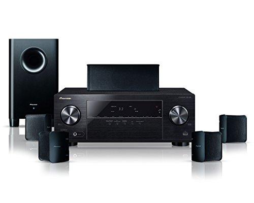 Pioneer-HTP-105-51-3D-Heimkinosystem-130-Watt-pro-Kanal-4K-Ultra-HD-Passthrough-HDMI-mit-HDCP22-Bluetooth-Eco-Mode-schwarz-0